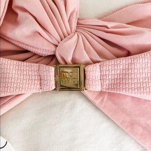 Marysia Swim Swim - Med - Marysia NWT Venice bikini top in pink/blush